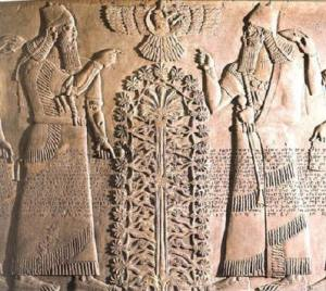 tree-of-life-mesopotamian